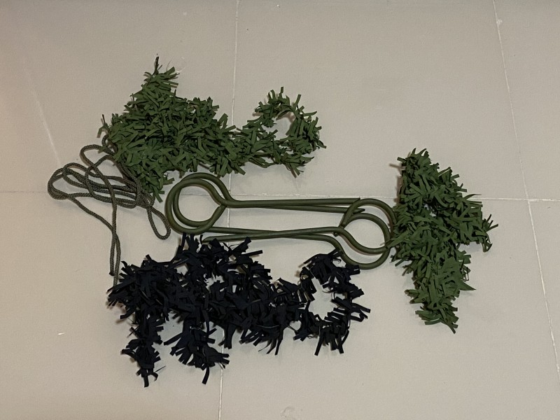 ЗИП Зеленя (черная)