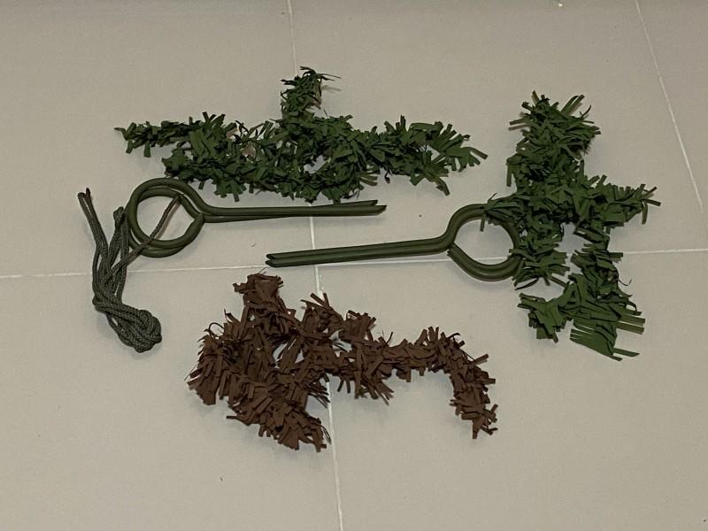 ЗИП Зеленя (коричневая)
